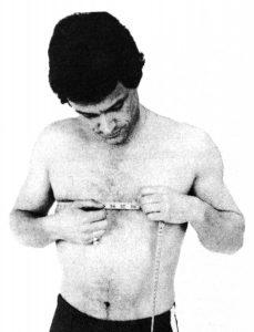 Measuring Breathing